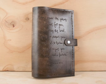 Custom Leather Gifts
