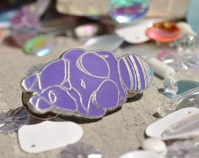 Venus Variant- Anniversary Purple