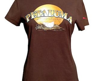 Womens Petaluma T-Shirt