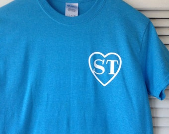 Speech Therapy (ST) Do What You Love T-Shirt; ST shirt