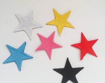 Thermocollant stars