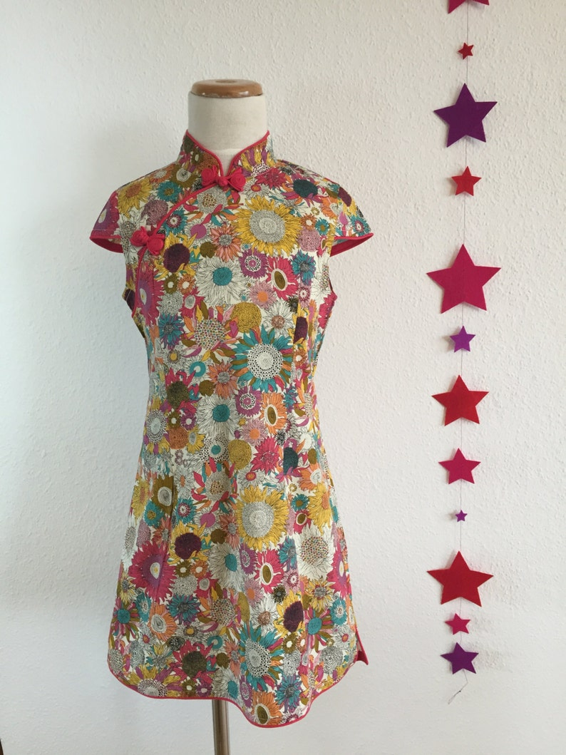 Chinese Dress Qipao for pretty lady image 0
