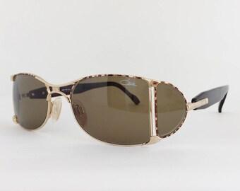 7d1130789e53 Cazal Model 998 Vintage Sunglasses