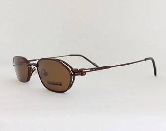 9999ccaa93 Clip On Sunglasses by Innovative Eyewear