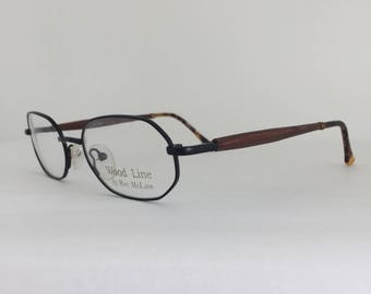 7fa73fe505b2 Wood Line Eyeglasses by Ray McLain