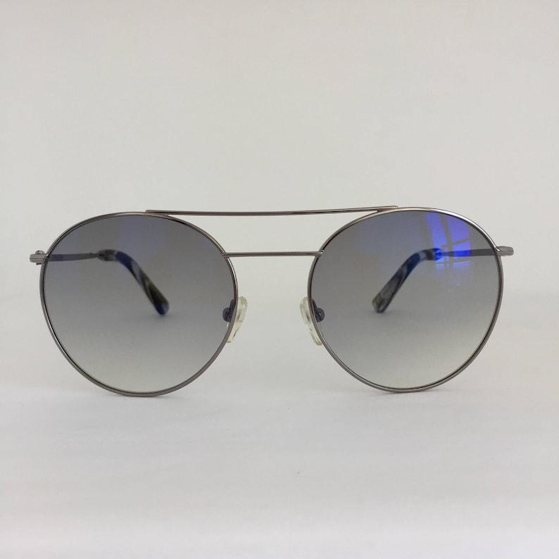 e9a1a89cad Eye Respect Dylan 004 Custom Sunglasses Gunmetal frame custom