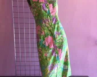 McMullen Floral Dress