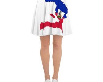Haiti Skater Skirt