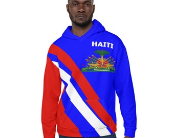 My Nation Unisex Hoodie