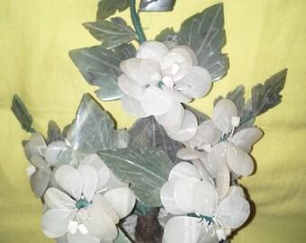 """Jade Flower Tree 8"""""""