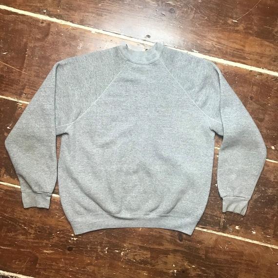 Vintage 80s Discus Athletic Raglan Sweatshirt | Me