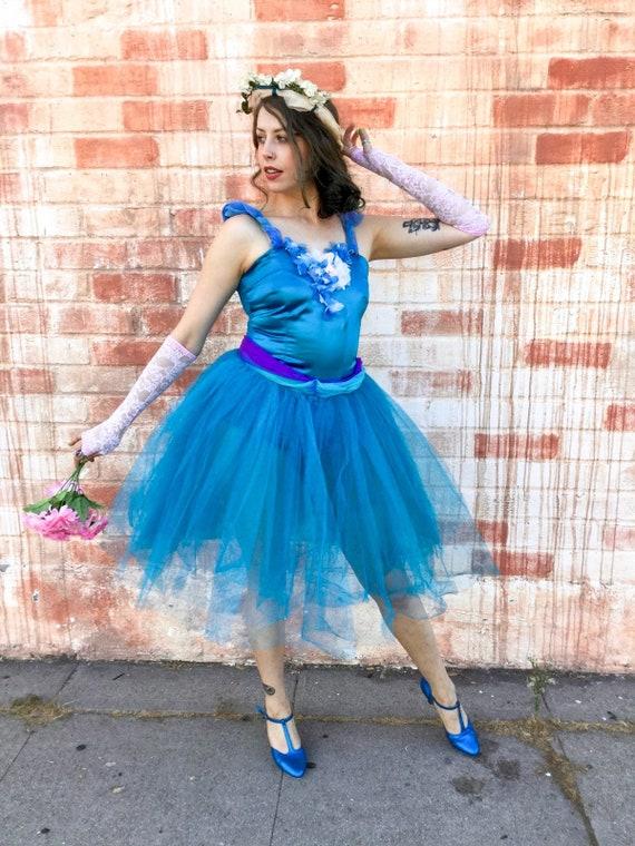 Vintage Fairy Princess Costume