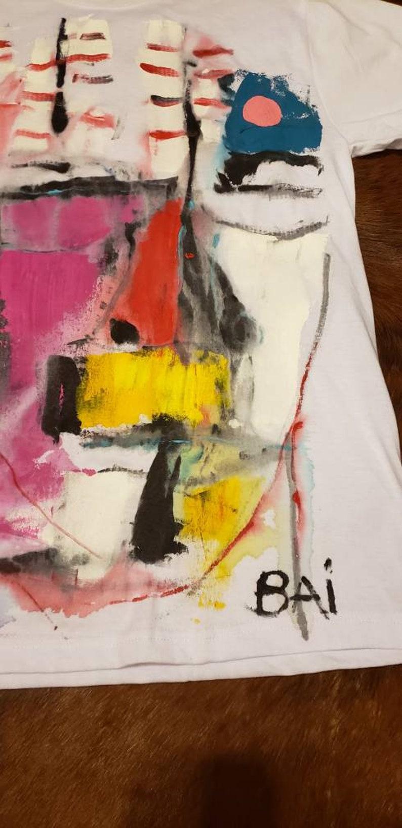Bai of Harlem T shirt