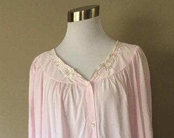 M  Miss Elaine   Pink  Robe . 0e863044f