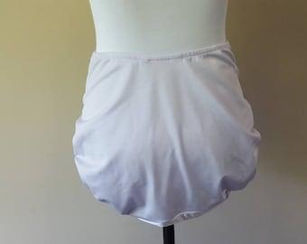 1c0f3e137d Panty Girdle 3X Playtex Plus Size Panty Girdle XXXL Violet Purple Lavender  Vintage Lingerie