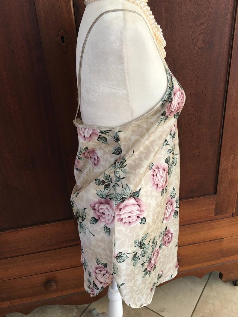 M  Dentelle  Chemise  36 Slip Dress  Vintage  Medium