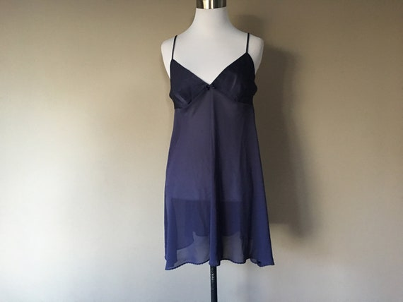 Babydoll Medium Victoria's Secret Babydoll, Navy B