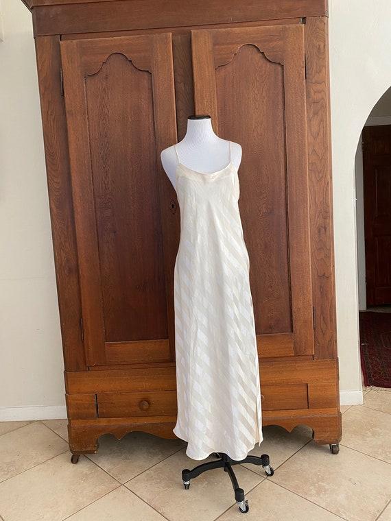 Nightgown Small Victoria's Secret Gold Label...