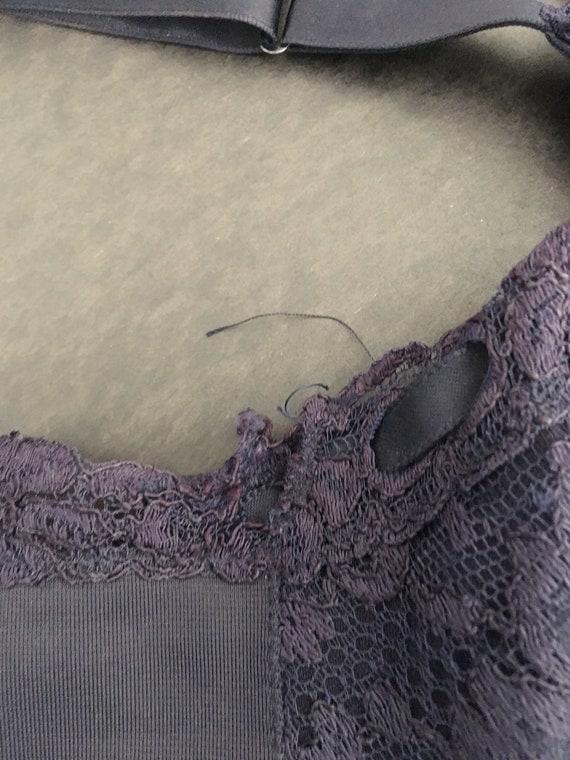 Size 36 Full Slip Munsingwear  Vintage Full Slip … - image 8