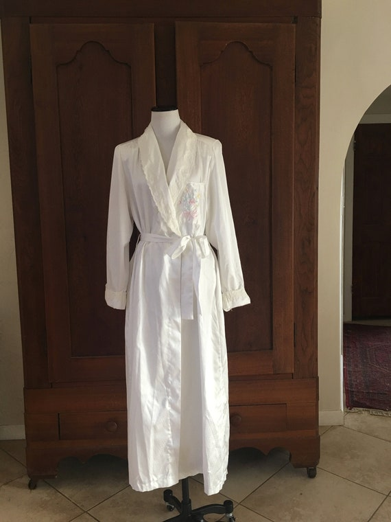 Robe Small Miss Elaine Made in USA