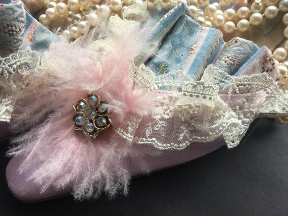 Style Size Marie Size Slippers 11 11 Antoinette Nina Shoes Tudor qwRWXaBv