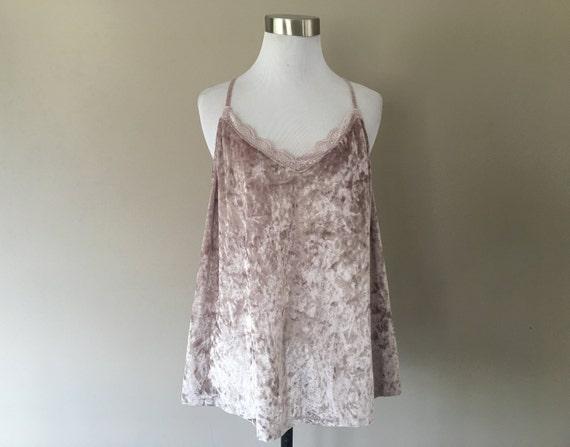 Camisole Plus Size 3X Bobbi Brooks Sleepwear Crush