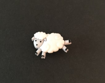 "Ireland Sheep Fridge Magnet /""I Love Ewe/"""