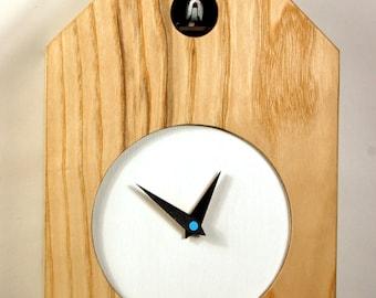 Modern Cuckoo Clock,Simple Wall Clock, Cuckoo Clock