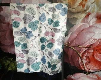 Furnishing fabric Foliage, editor's fabric, fabric for decoration, cushion fabric, curtain fabric,3036