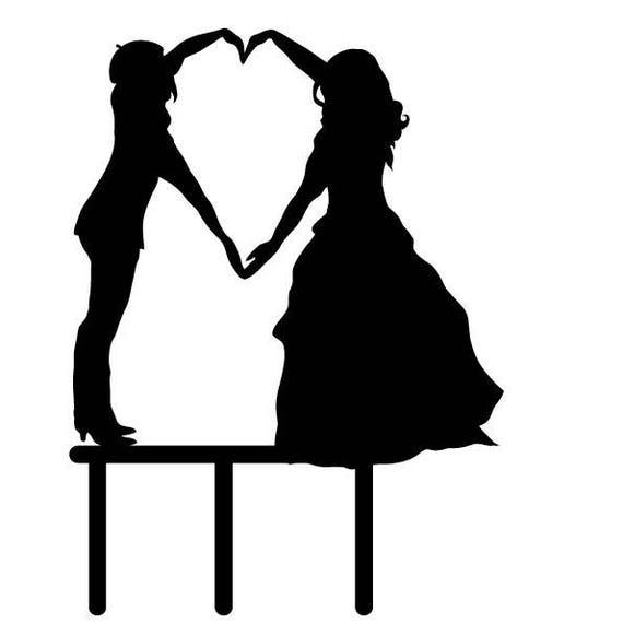 Cute lesbian wedding ideas