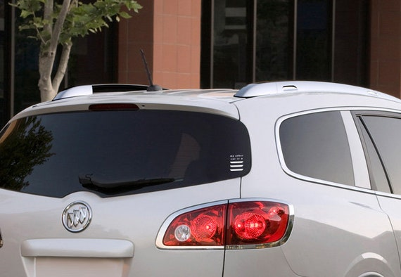 My Other Car Is A Tesla Model 3 Vinyl Car Decal Window Sticker