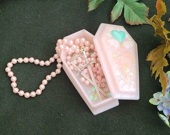 Cute kawaii jewelry holder