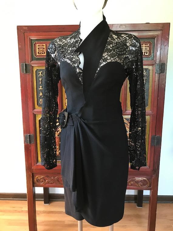 Thierry Mugler Dress