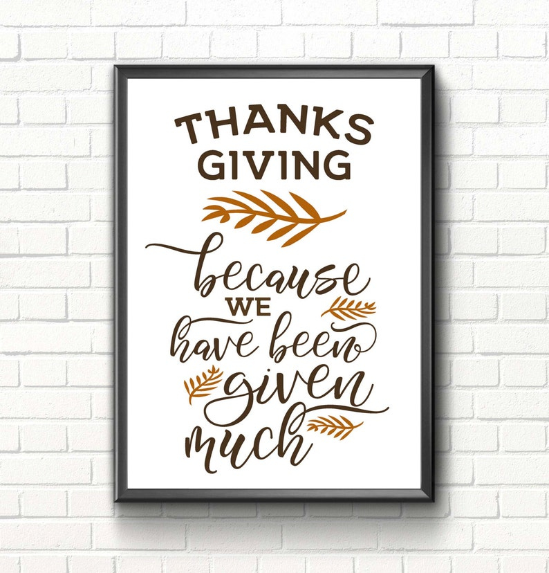 photograph relating to Closed for Thanksgiving Sign Printable called Thanksgiving signal printable artwork Thanksgiving quotation Thanksgiving print Thanksgiving reward notion Drop decor Autumn decor We consist of been presented significantly