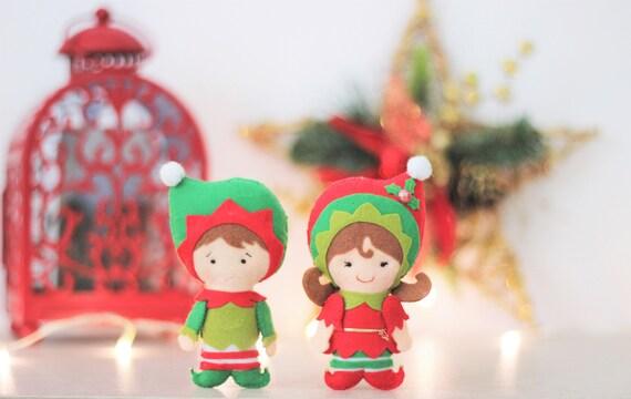 Christmas Gnomes Images.Christmas Gnomes Elf Christmas Doll Tree Ornament Felt Christmas Decor Felt Christmas Ornaments Christmas Tree Decor Xmas 2018