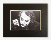 THE JOKER fridge magnet -...