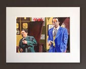 ONLY FOOLS & HORSES wall ...