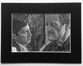 THE GODFATHER wall art - ...