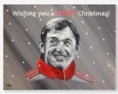 LFC CHRISTMAS CARD - Kenn...