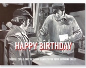 THE TWO RONNIES birthday ...