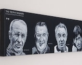 LIVERPOOL FC wall art - g...
