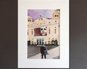 THE JOKER wall art - gicl...