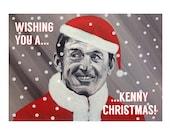 LIVERPOOL Christmas Card ...