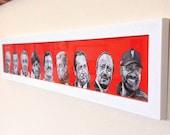 LFC wall art - fine art p...