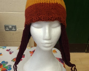 6eb0457f132 Ma (Jayne) Cobb s (Firefly) Cunning Hat Hand Knitted