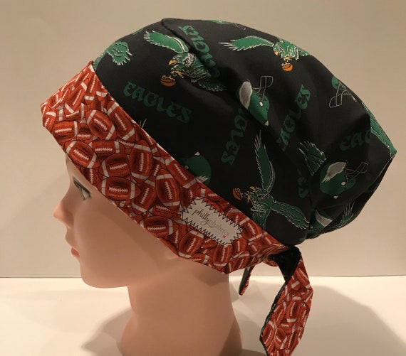 Women s Surgical Scrub Hat with Contrast  e423ee7ffa