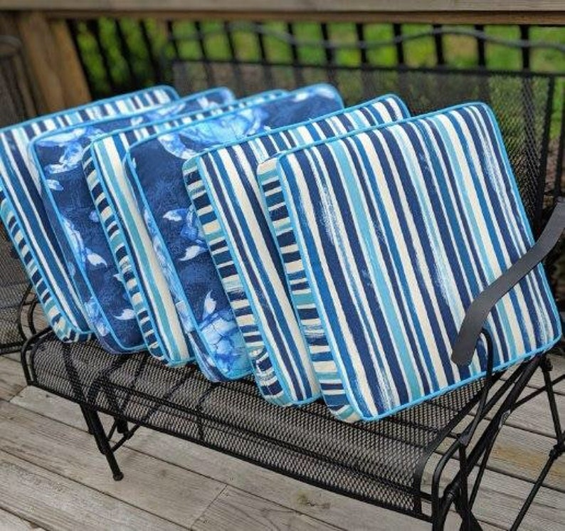 Outdoor Chair Cushions With Insert Free Shipping