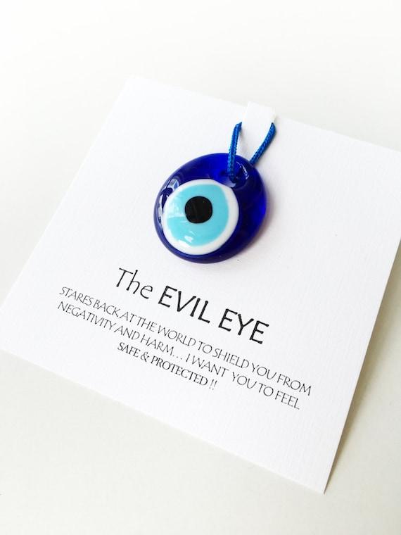 Personalisierte Hochzeit Gunsten Evil Eye Perlen | Etsy