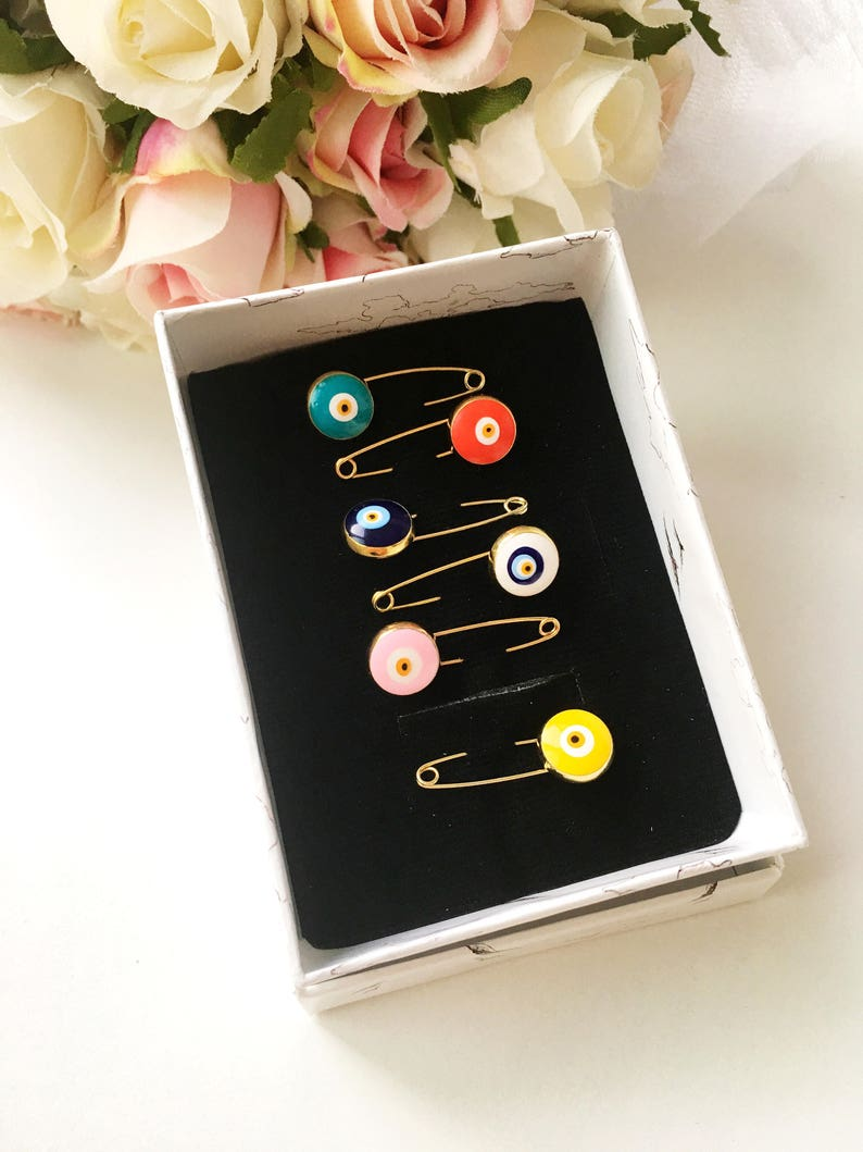 Eye pin, gold-plated brass, 2 inches, 21 gauge. Sold per