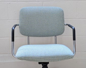 Mid Century Office Chair Etsy